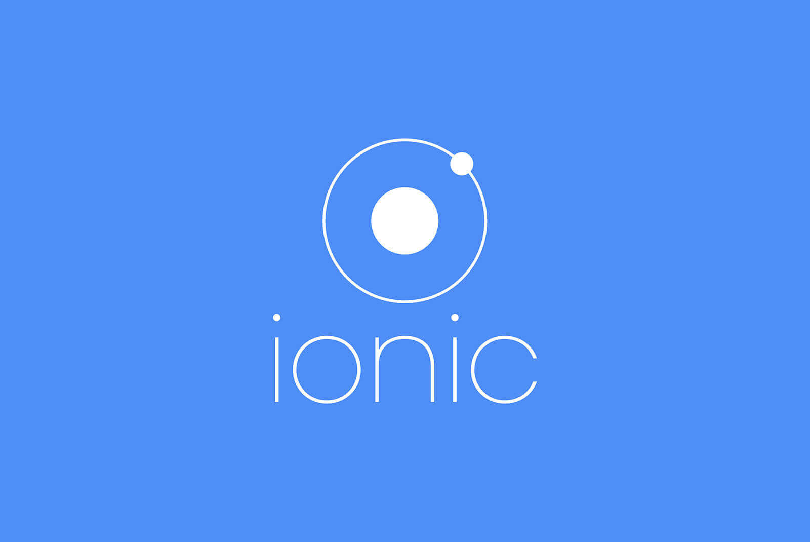 Wanted - Ionic Mobile Developers | Mumbai