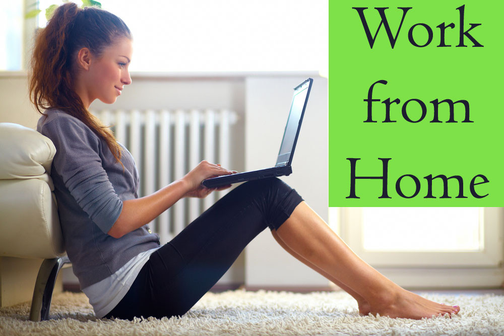 PART TIME / WORK FROM HOME - CUSTOMER SUPPORT STAFF   BANGALORE
